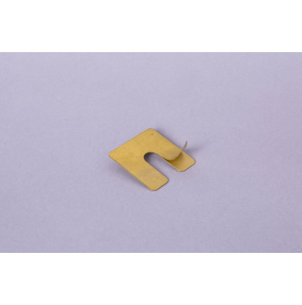 Slotted Shims Laminum®