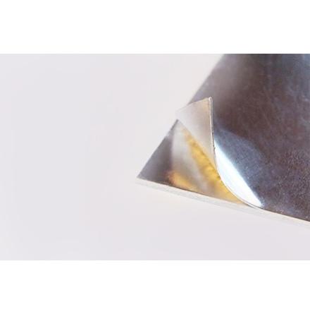Peelable Aluminium