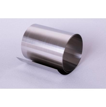 Stainless acid-resistant steel