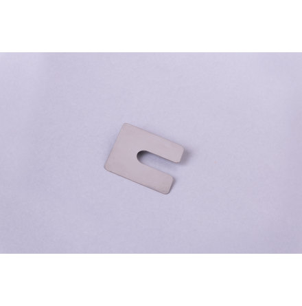 Solid shims stainless steel